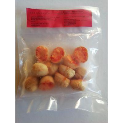 Croquille d'escargot beurre basque