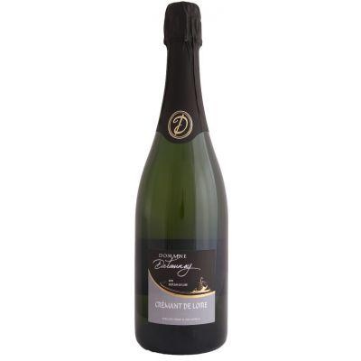 AOC Crémant de Loire Blanc Domaine DELAUNAY - bouteille