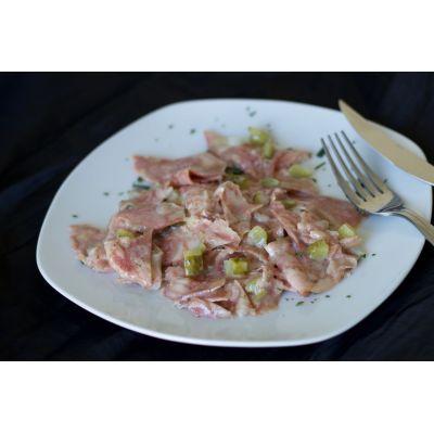 Salade de Museau de Bœuf Lyonnais 2,5 kg
