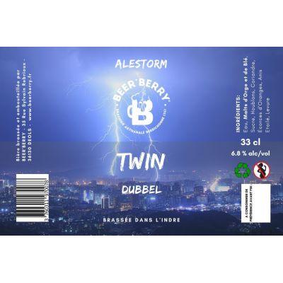Twin x 12