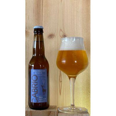 Bière Blanche Artisanale 33 Cl Pack de 12
