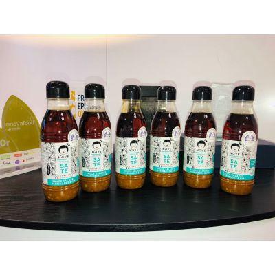 FORMAT RESTAURATEUR N'oye 500 ml Saté (6 bouteilles)