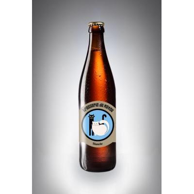 Bière blanche MATOU  Lot de 6 - 3L