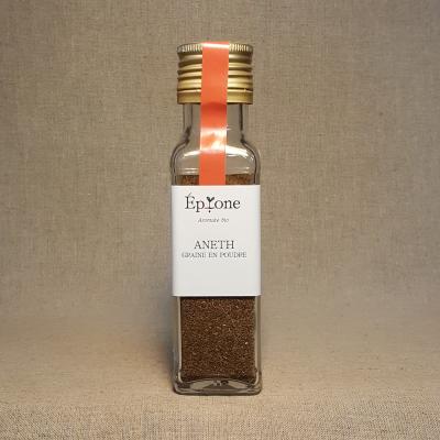 Pot Aneth graines en poudre