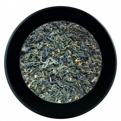 Thé vert vanille - 250g