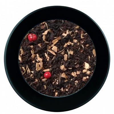 Thé noir Chaï aux épices indiennes - 250g