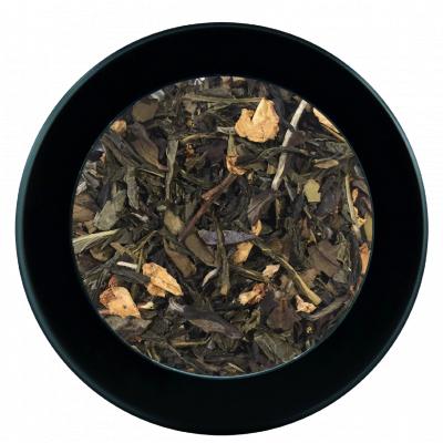 Thé blanc fraise framboise - 250g