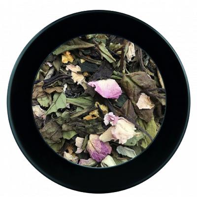Thé blanc au litchi - 250g