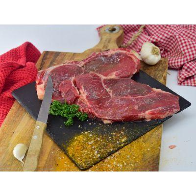 Steaks de boeuf *** X 4