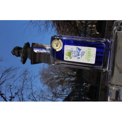 ATTRIBUT 01 - LONDON DRY GIN 100%BIO