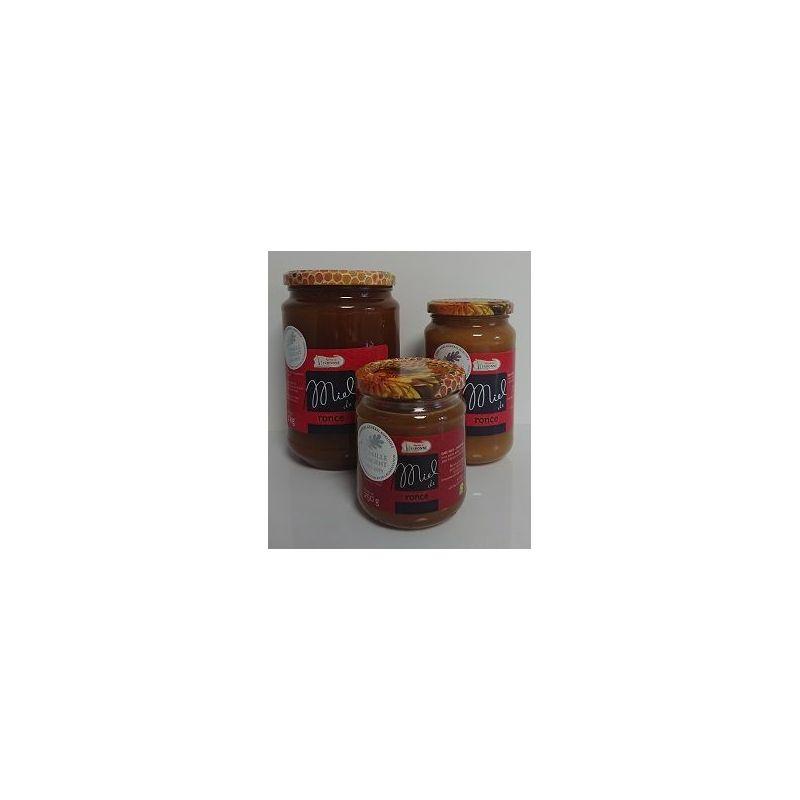 miel de ronce 500g