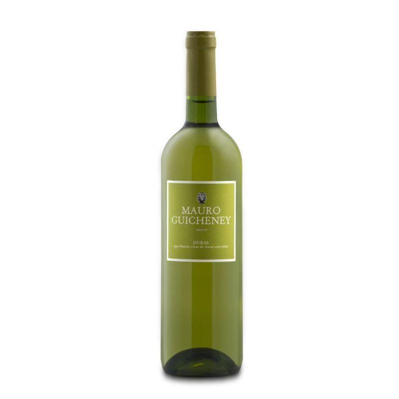 Mauro Guicheney - Blanc 2013 AB carton de 6 bouteilles