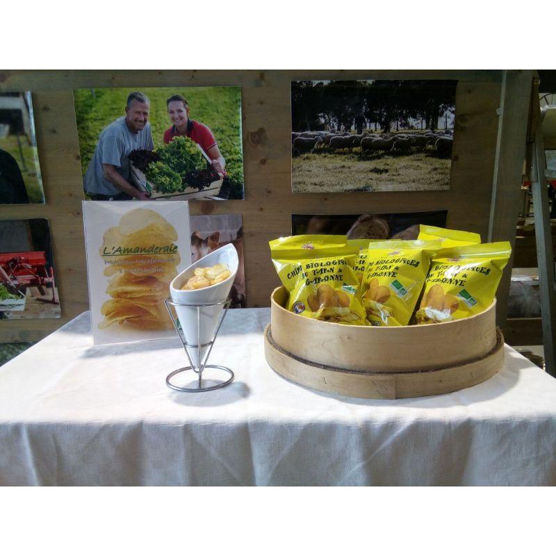 Chips biologiques du Tarn et Garonne