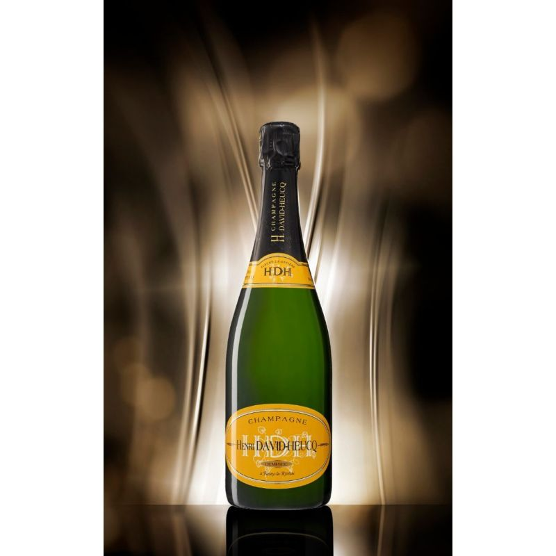 Champagne Demi-Sec Délicate