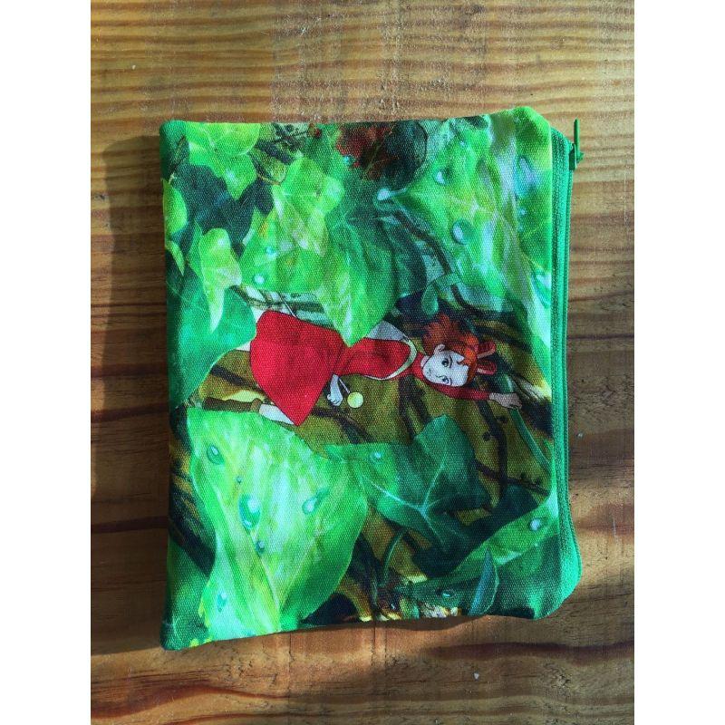Pochette Arriety, le petit monde des chapardeurs