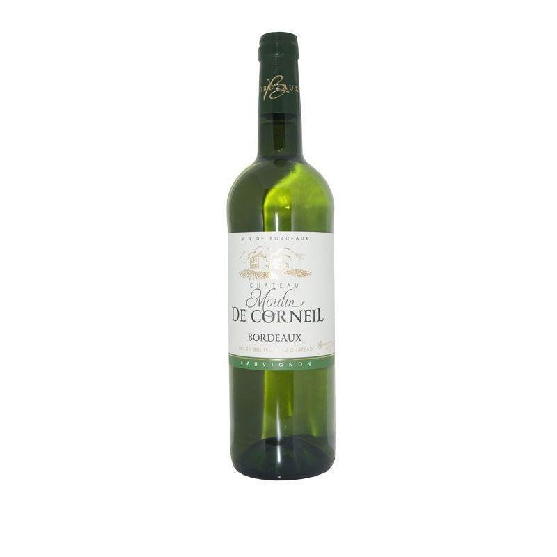 Sauvignon 2019 AOC Bordeaux Blanc Carton de 6 bouteilles