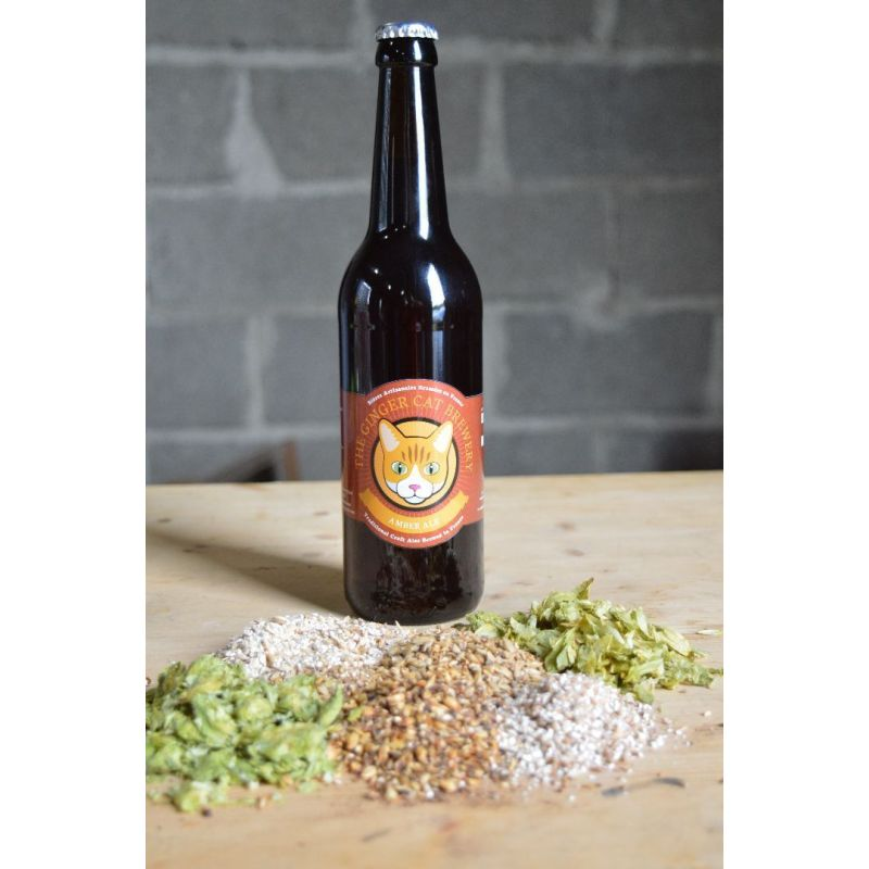 Amber Ale 50cl