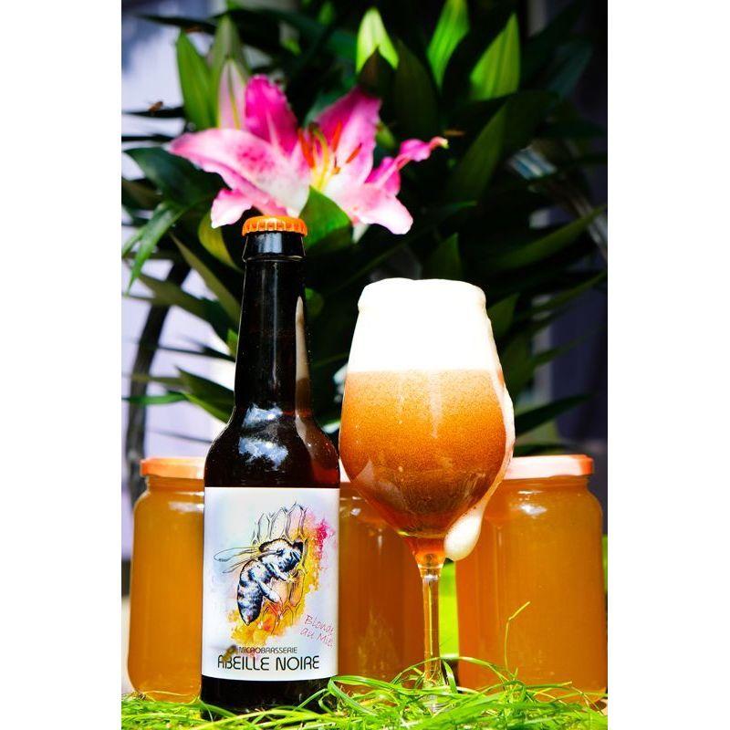 Blonde Miel [Honey Beer]