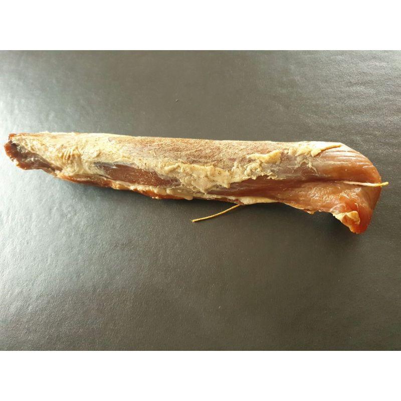 Filet mignon de porc fumé séché BBC