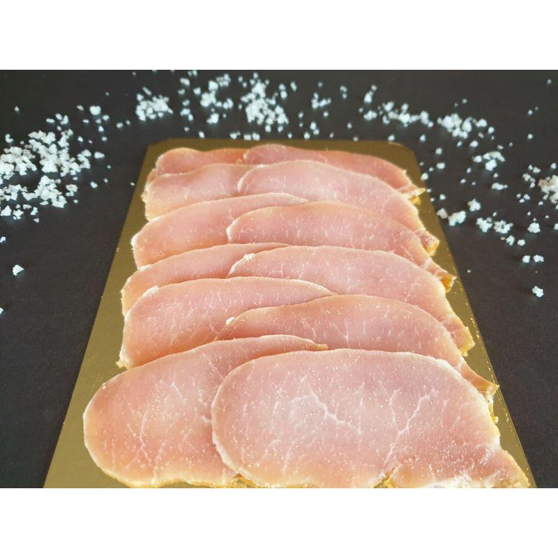 Bacon Fumé 10 tranches BBC