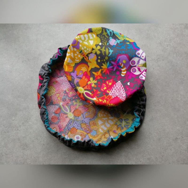 CHARLOTTE A SALADIER/PLAT 20