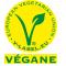 label V végétarien  V végane