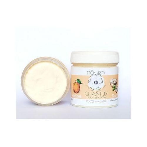 Chantilly Corporelle - Abricot & Karité - 150ml