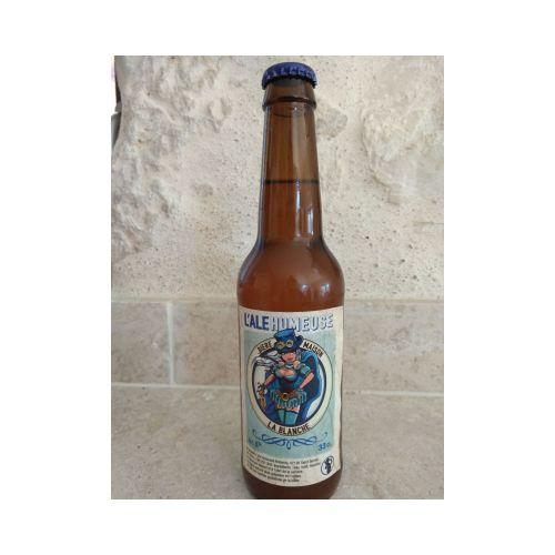 Bière blanche x6