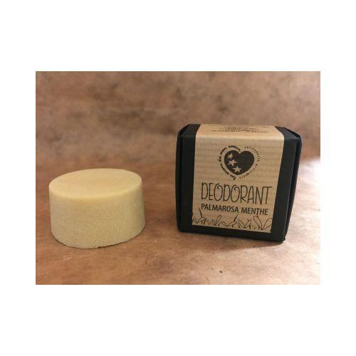 déodorant solide palmarosa/menthe