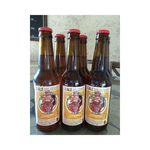 Bière blonde x12