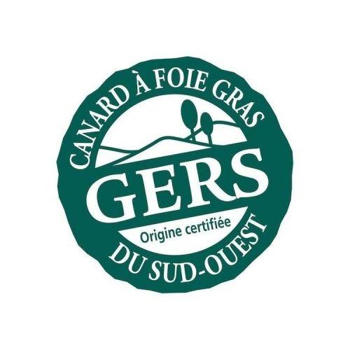 Foie Gras de canard du Gers 420 G