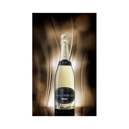 Champagne 100% Chardonnay