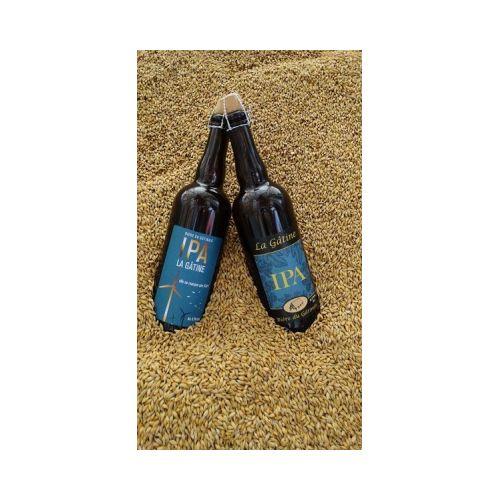 La Gâtine IPA 75 cl par carton de 6  bouteilles