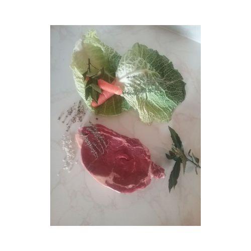 Faux-Filet viande Bleu-Blanc-Coeur