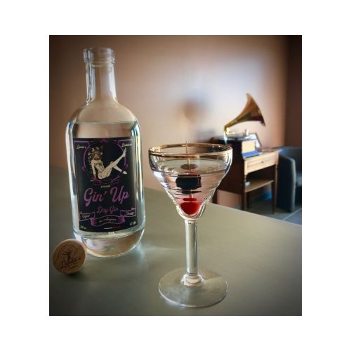 Gin' Up - Dry Gin
