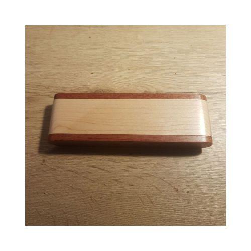 Boitier bois pour stylo