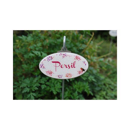 Basilic, ciboulette, persil