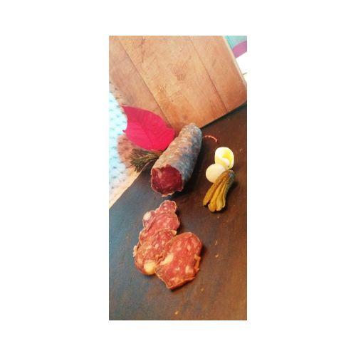 Saucisson de Bœuf