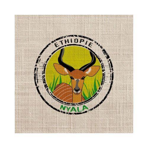 Domaine d'altitude Nyala