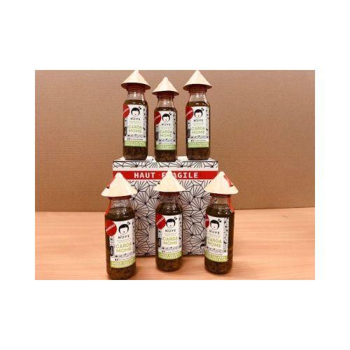 Coffret Familial N'oye CARDAMOME (6 bouteilles)