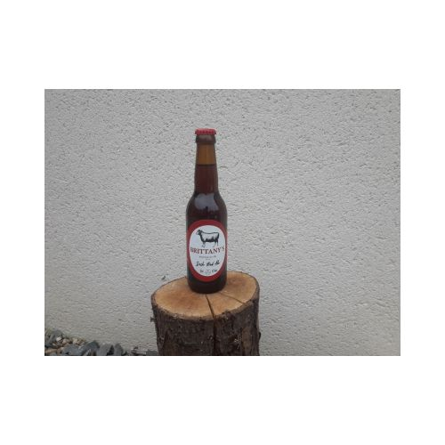 Irish Red Ale *12