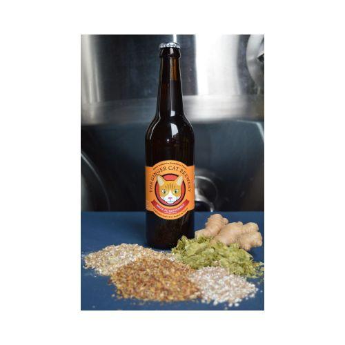 Bière au Gingembre 50cl