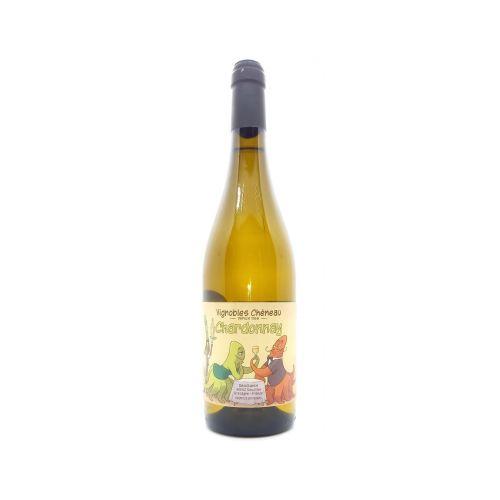 Chardonnay 2017 - Téhem