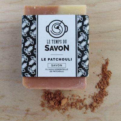 Savon Le Patchouli
