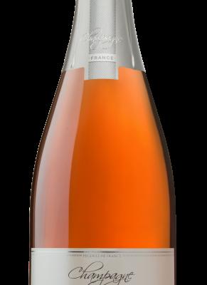 Champagne Rosé Sélection brut (Livraison incluse)