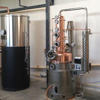 photo de Landa's Distillerie