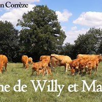 photo de La ferme de Willy et Marion