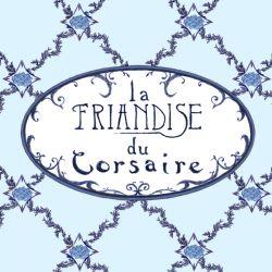logo de La friandise du corsaire