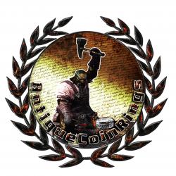 logo de AntiqueCoinRings