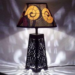 logo de Rêve de Lampes